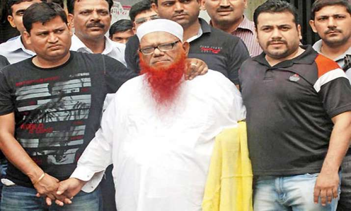 tunda tells police he was sidelined by lakhvi inside lashkar