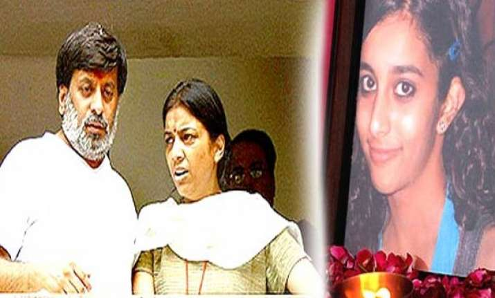 twists and turns in aarushi case