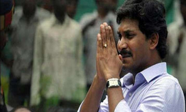 two andhra ministers charged in jagan case quit