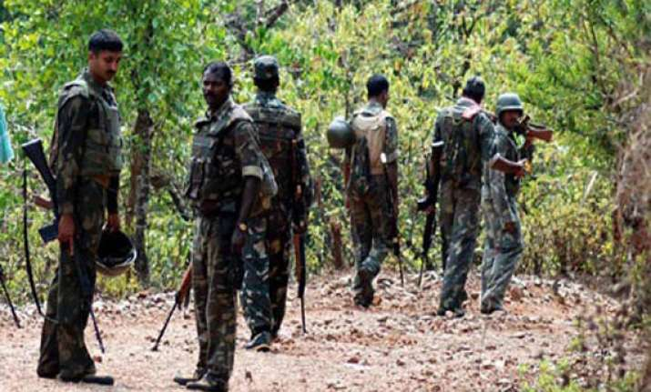 two naxals involved in jiram valley attack arrested