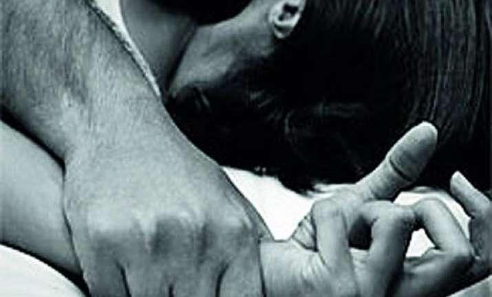 two accused in karnataka gang rape arrested