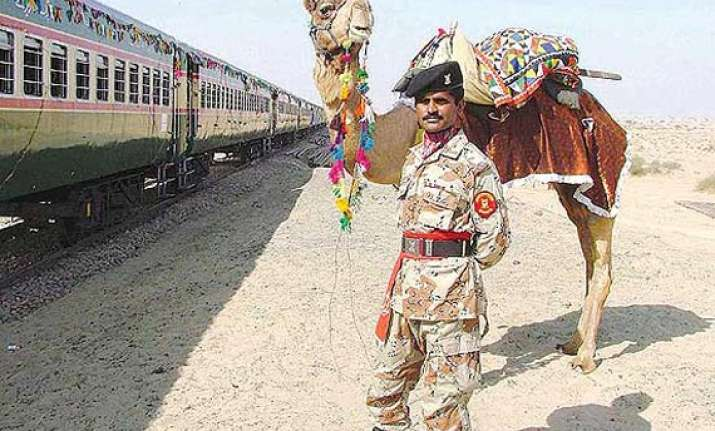 two coaches added to indo pak thar express