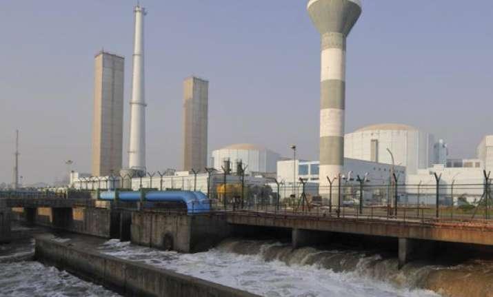 two electrocuted near mumbai tarapur nuclear plant