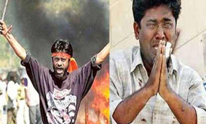 two faces of 2002 gujarat riots meet in kerala