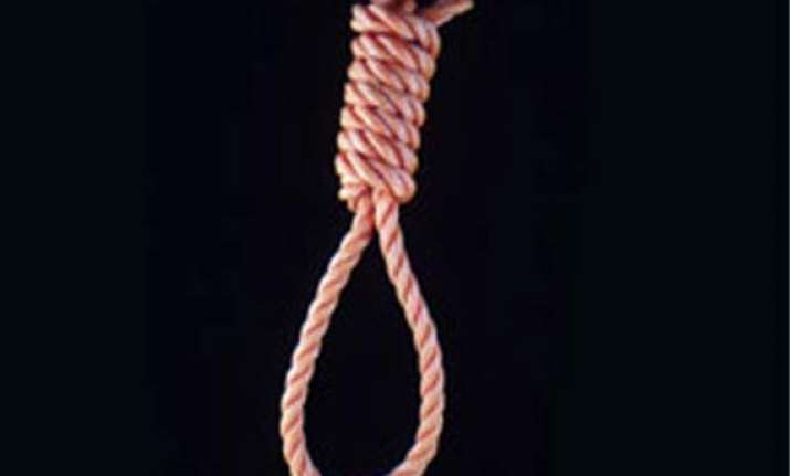 two girls commit suicide in separate incidents