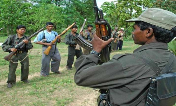 two powerful land mines found in maoist infested odisha