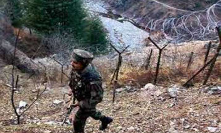 two soldier dead in poonch loc explosions