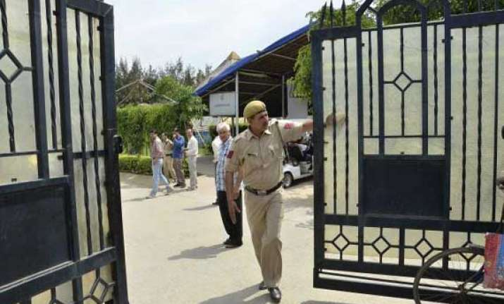 two suspected killers of bhardwaj arrested