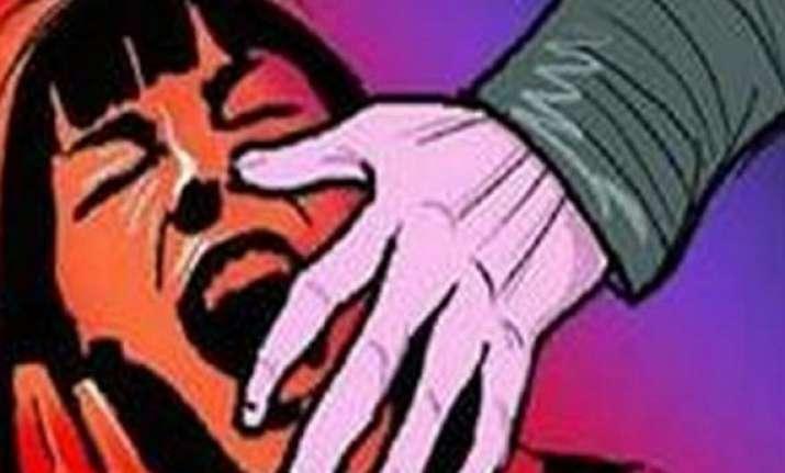 two women raped in gurgaon