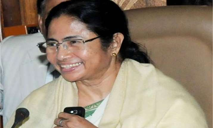 two years not adequate to evaluate my govt says mamata