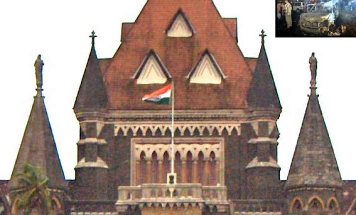 two malegaon blast accused get bail from high court