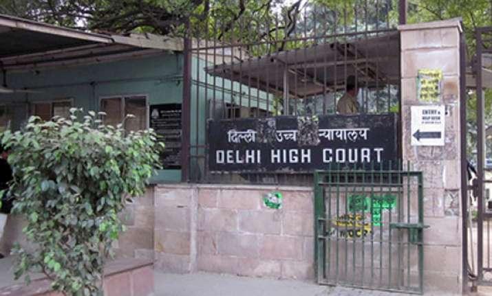 two sikh militants move delhi hc for quashing of plane