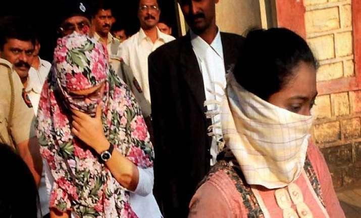 two senior maharashtra cops suspended for facebook arrest
