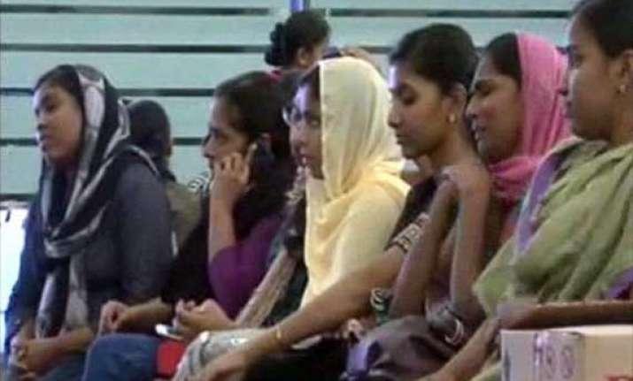 uae based indian businessman offers jobs to freed nurses