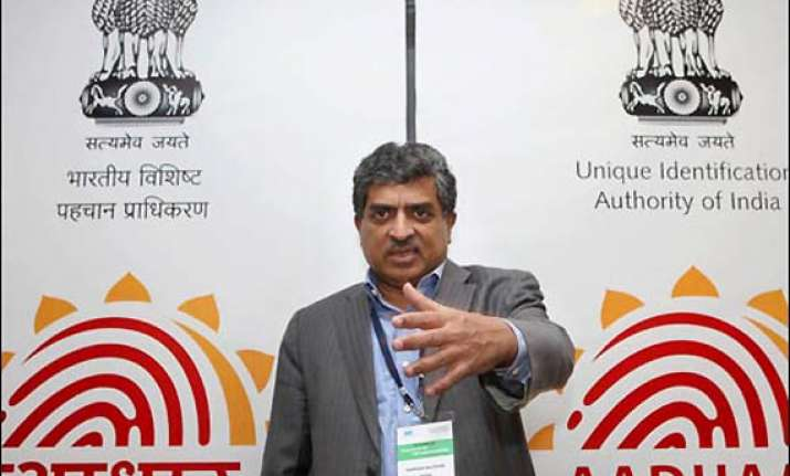 uidai unveils three aadhar enabled online identity