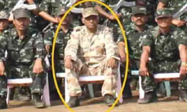 ulfa boss barua 10 others indicted in b desh arms haul case