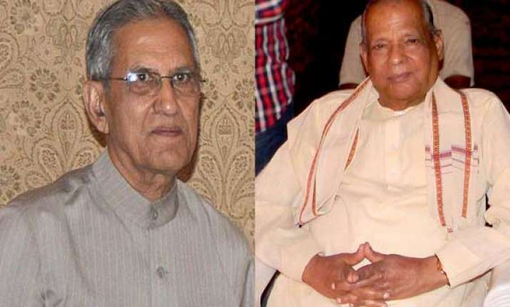 up governor b l joshi quits government wants others to