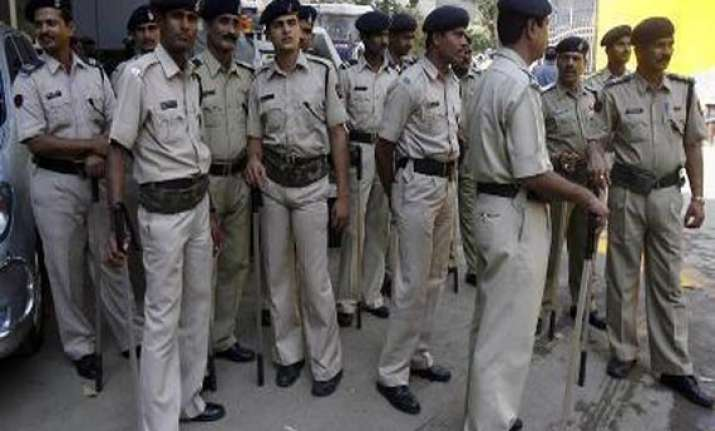 up police to set up special cells for juveniles