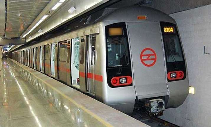 up govt approves dilshad garden new bus stand metro line