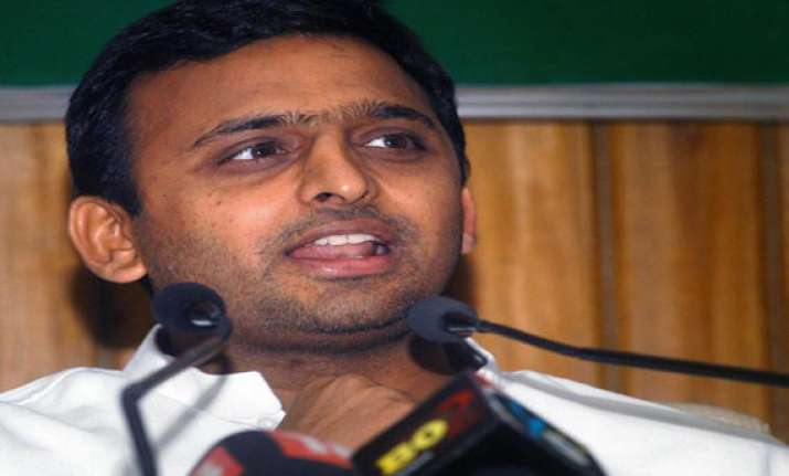 up govt suspends senior ias officer mishra