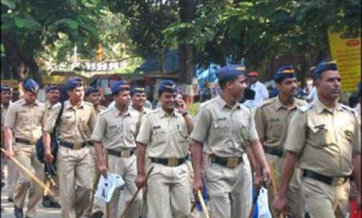 up policemen to take online test for promotions