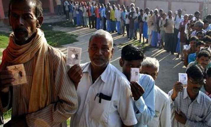 up turnout beats 1977 post emergency balloting