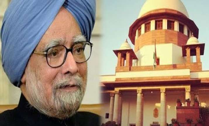 upa govt. seeks review of sc order on black money