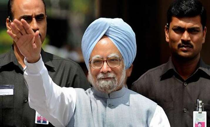 upa govt crosses first hurdle of budget session