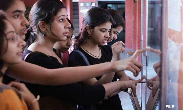 upsc civil services examination 1 122 candidates make the