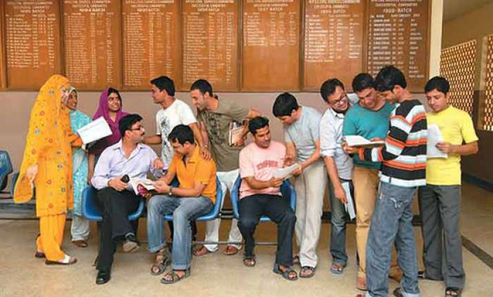 upsc declares nda cds results