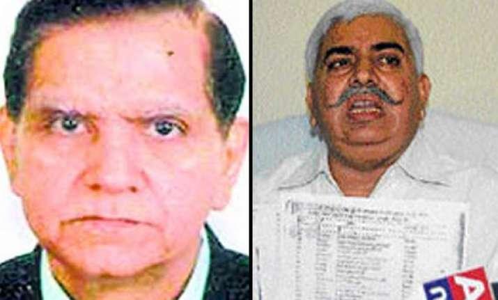 up lokayukta seeks dismissal of minister awadhpal