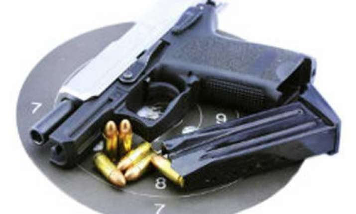 us national held at chennai airport with ammunition in