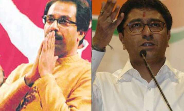 uddhav raj thackeray join mill workers protest