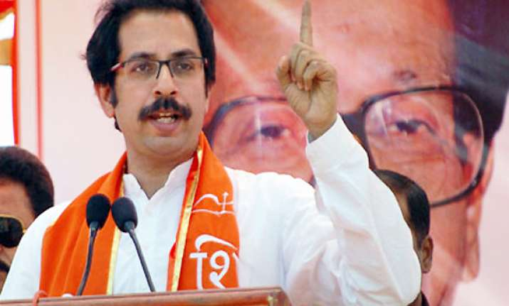 uddhav says he was unaware of his mla s role in housing scam