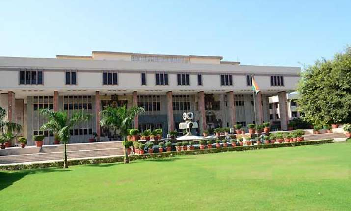 undertrials can contest election says delhi high court