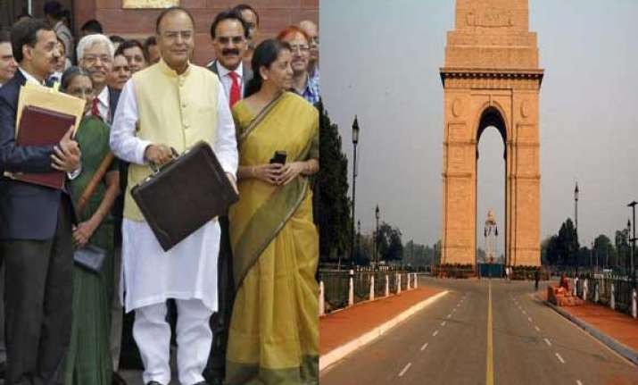 union budget 2014 top 10 watch outs for delhi