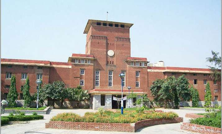 university of delhi signs mou with university of glasgow
