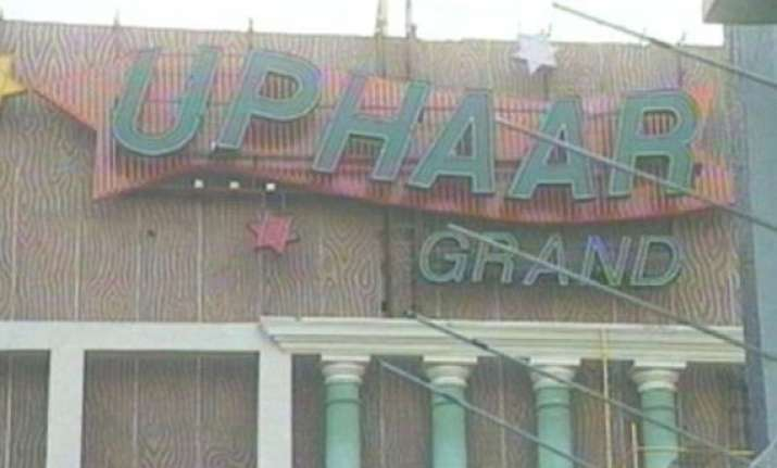 uphaar cinema tragedy case hc rejects ex ips officer s plea