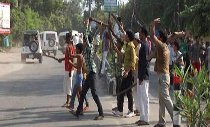 muzaffarnagar riots uttar pradesh state advisory board to