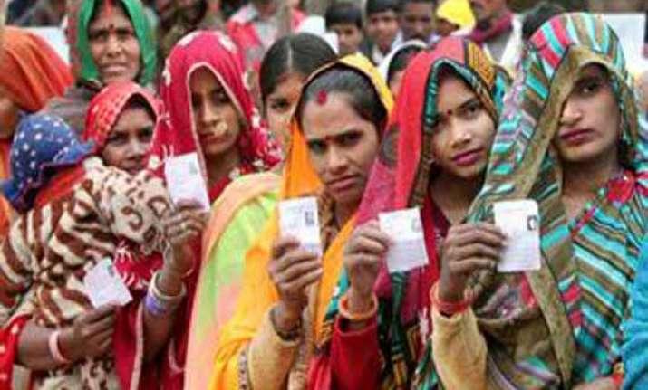 uttar pradesh has maximum voters in country