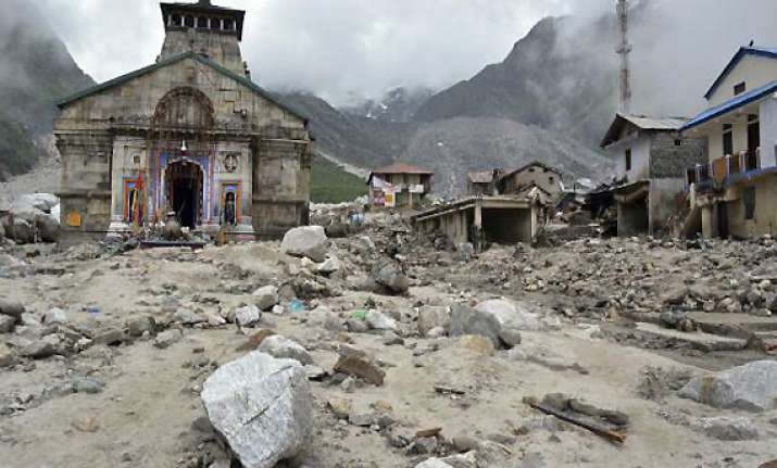 uttarakhand 48 more bodies found from heaps of rubble in