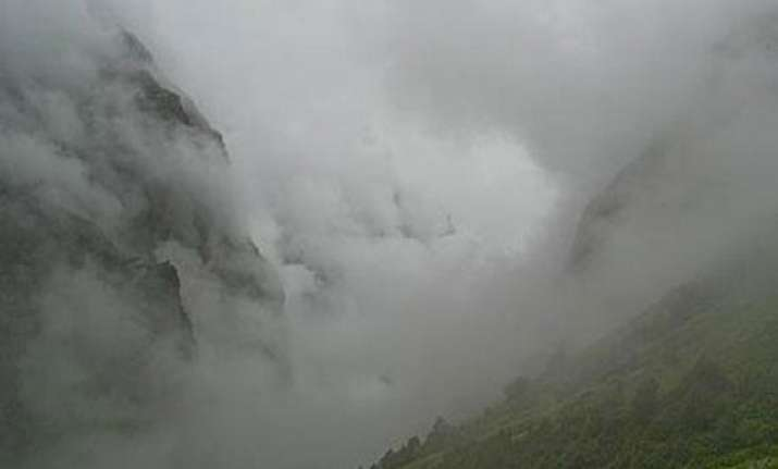 uttarakhand fresh incidents of cloudburst after heavy rain