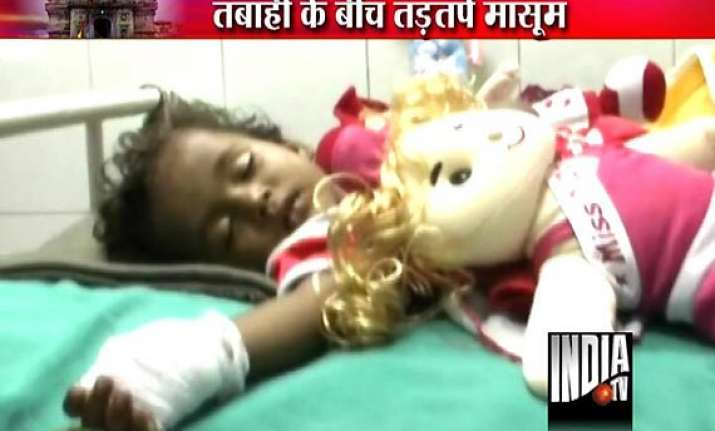uttarakhand have you ever seen this injured girl if so get