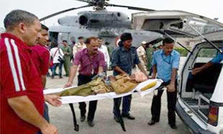 uttarakhand many pilgrims died of starvation survivors