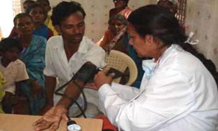 uttarakhand no outbreak of any disease claims govt