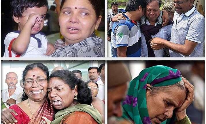 uttarakhand survivors salute brave itbp men for being