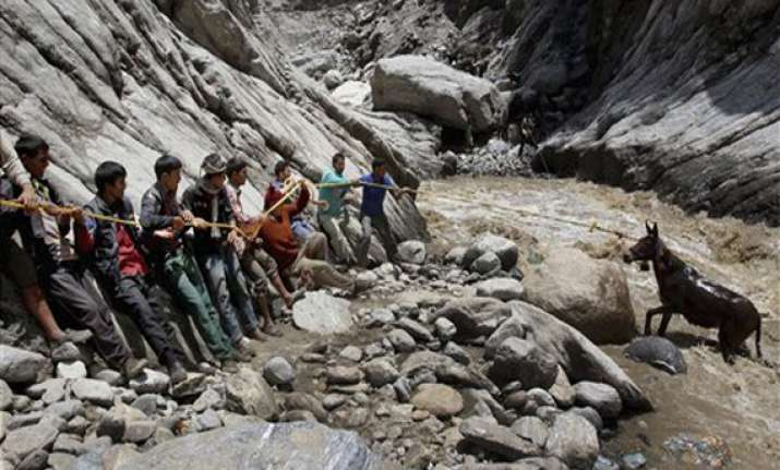 uttarakhand tales of misery and human endurance from the