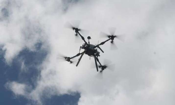 uttarakhand unmanned aerial vehicle to be deployed in