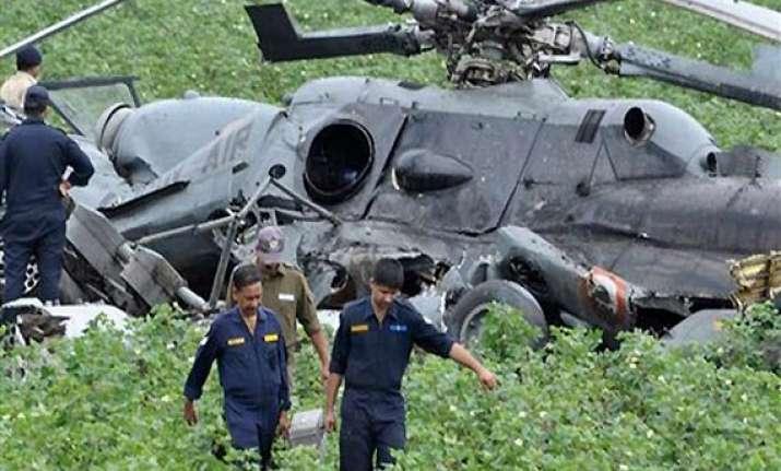 uttarakhand 17 bodies recovered from chopper crash site so
