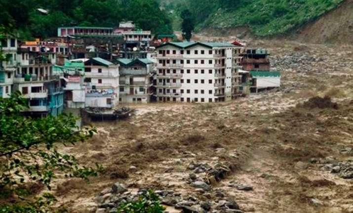 uttarakhand devastation survivors bring back harrowing tales